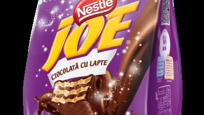 Joe - Choco Milk