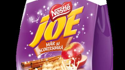 Joe - Mar si Scortisoara