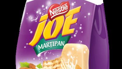 Joe - Martipan