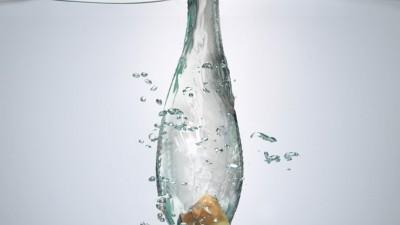 Knorr fish cubes - Splash