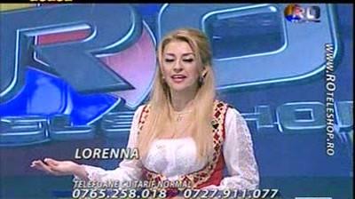 Perident Plast – Lorenna, Nicu Paleru (teleshopping)