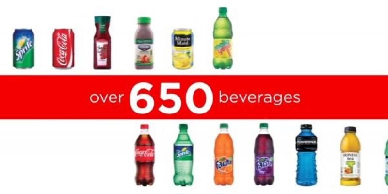 Coming together, initiativa Coca-Cola impotriva obezitatii in Statele Unite