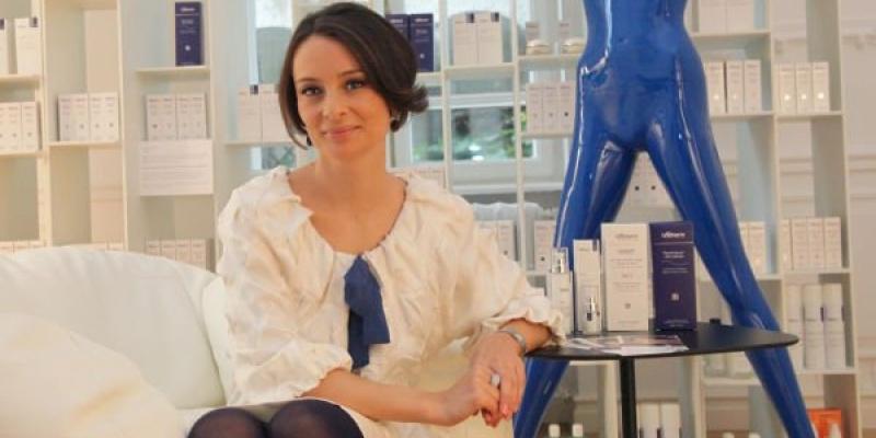 Rucsandra Hurezeanu (Ivatherm): Impliniri si obstacole pe drumul antreprenoriatului