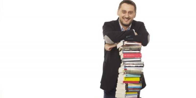 Mario Demezzo despre Grupul Editorial ALL: promovarea, distributia si relatia cu bloggerii