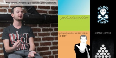 [IQads Kadett] Vlad Mihai (Cutarica) despre cum sa te vinzi bine ca freelancer