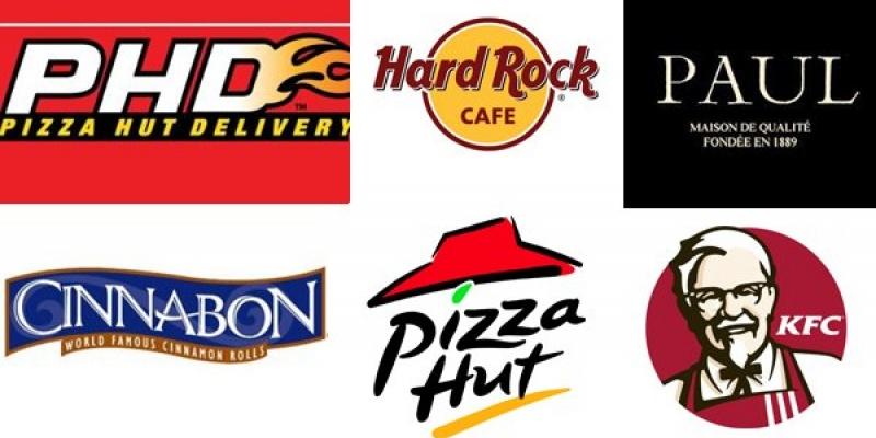 GolinHarris comunica pentru KFC, Pizza Hut si Pizza Hut Delivery, Paul, Cinnabon si Hard Rock Cafe