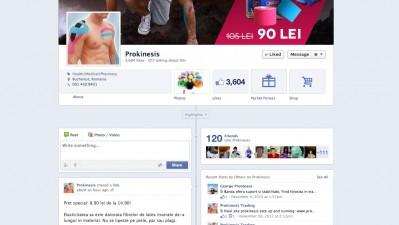 Prokinesis - Facebook