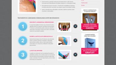 Prokinesis - Website, 2