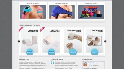 Prokinesis - Website