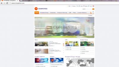 Rompetrol.com - Homepage