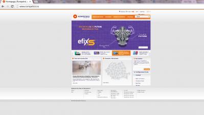 Rompetrol.ro - Homepage