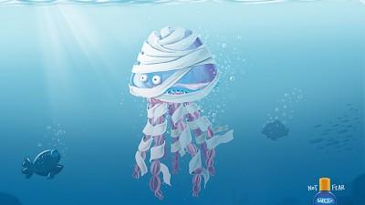 Safe Sea - Mummy