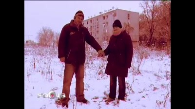 Samusocial - Zilele sperantei (Cristina Bazavan)