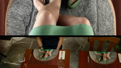 Schuhkult Shoe Shop - Try it on