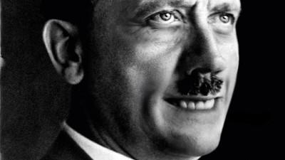 Senokot - Hitler