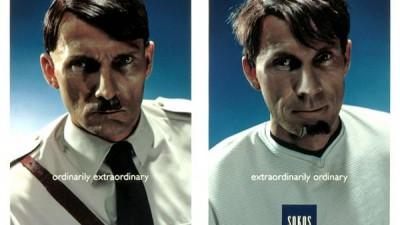 Sokos - Hitler