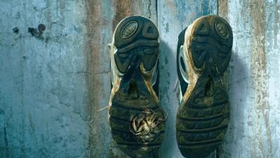 The Terry Fox Run - Sneakers, 2