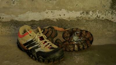 The Terry Fox Run - Sneakers, 3