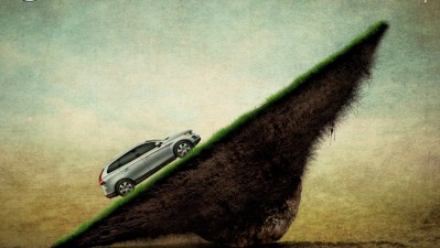 Volvo - The Seesaw