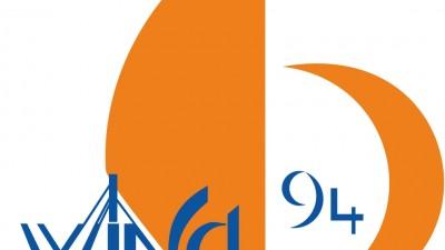 Wind - Logo