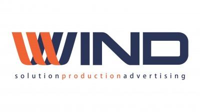 Wind - Rebranding