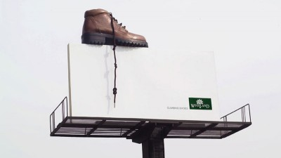 Woodland - Climbing shoes