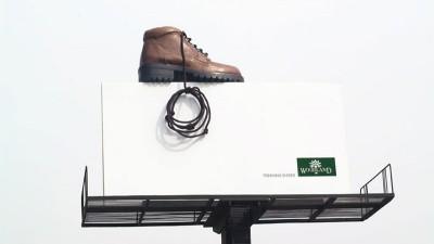 Woodland - Trecking shoes