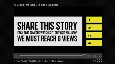 Amnesty International Uruguay - A video we should stop seeing