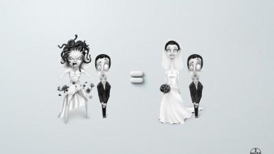 Aspirin - Bride