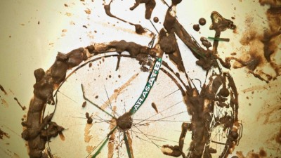 Atlas Cycles - Mud