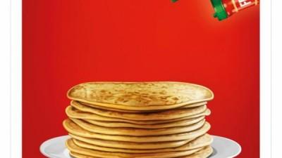 Felix Ketchup - Pancakes