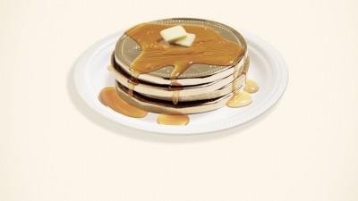 First Calgary Savings - Pancakes