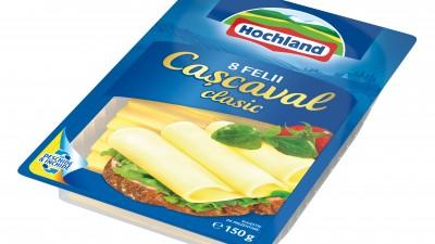 Hochland - Cascaval Felii Clasic