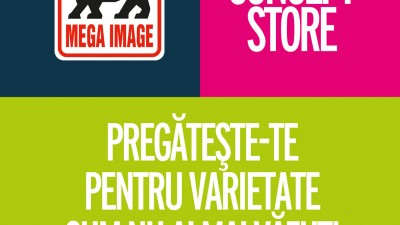 Mega Image - Lansare Concept Store, ooh (3)