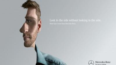 Mercedes - Look twice, 3