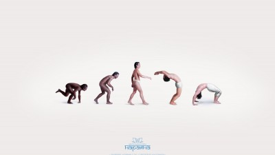 Narayana yoga center - Evolution