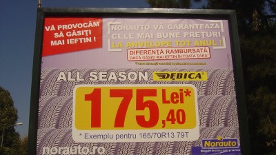 Norauto - All season