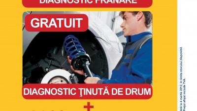 Norauto - Diagnostic franare gratuit