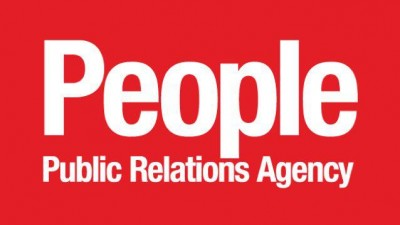 People Public Relations Agency - Logo