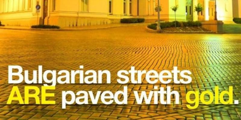 "Raspunsul bulgarilor la campania The Guardian ""Don't come to Britain. You won't like it here"""