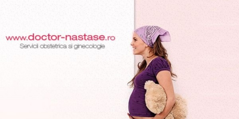 Brand Support a conceput website-ul doctor-nastase.ro