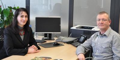 """Liviu David si Anca Rarau despre platforma BCR """"Mai bine. Pentru ca putem"""" si campania """"Impreuna schimbam povestea"""""""