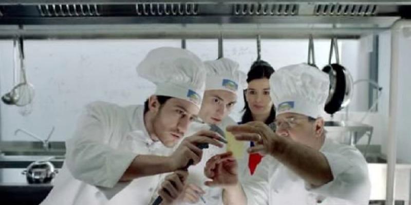 Brands&Bears semneaza noua campanie de comunicare pentru cascavalul feliat de la Hochland