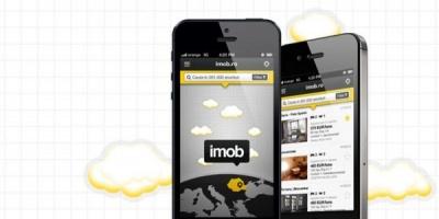 250.000 de anunturi imobiliare romanesti intr-o aplicatie mobila gratuita