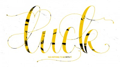 The Type Collective - Andrei Ograda, Luck