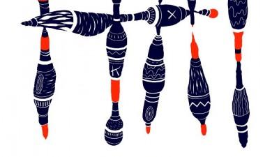 The Type Collective - KITRA, Hai sictir