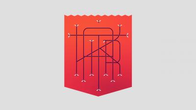 The Type Collective - KITRA, Monograma