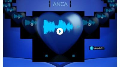 Aplicatie de Facebook: Nivea - Da forma iubirii tale, Declaratie