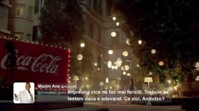 Coca-Cola Romania - Coke & Meals