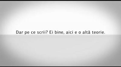 COSMOTE Romania - Stiloul